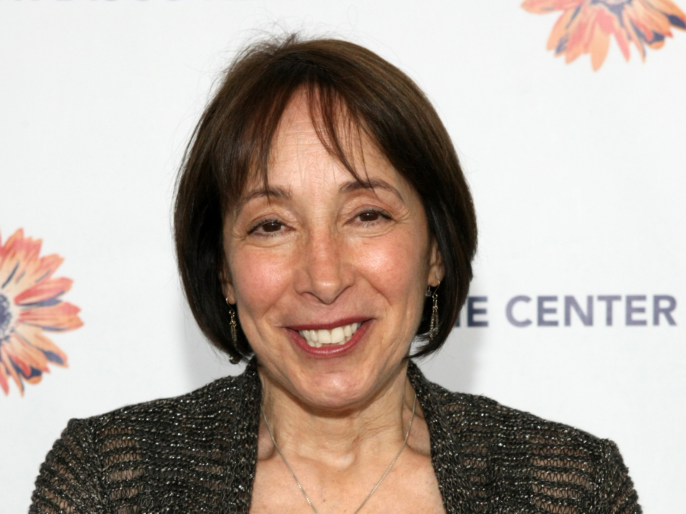 Actress Didi Conn attends the  Evening Of Discovery  Gala at Pier Sixty at Chelsea Piers on May 15, 2012 in New York City.