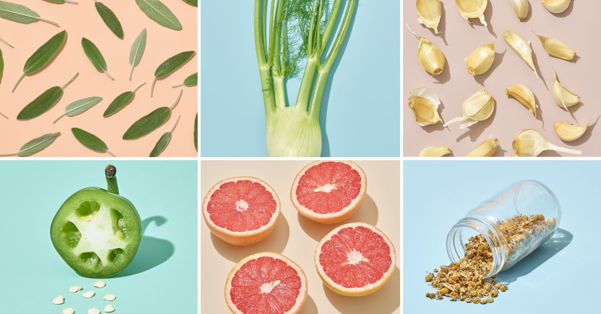 11 Best Foods For Your Immune System Time