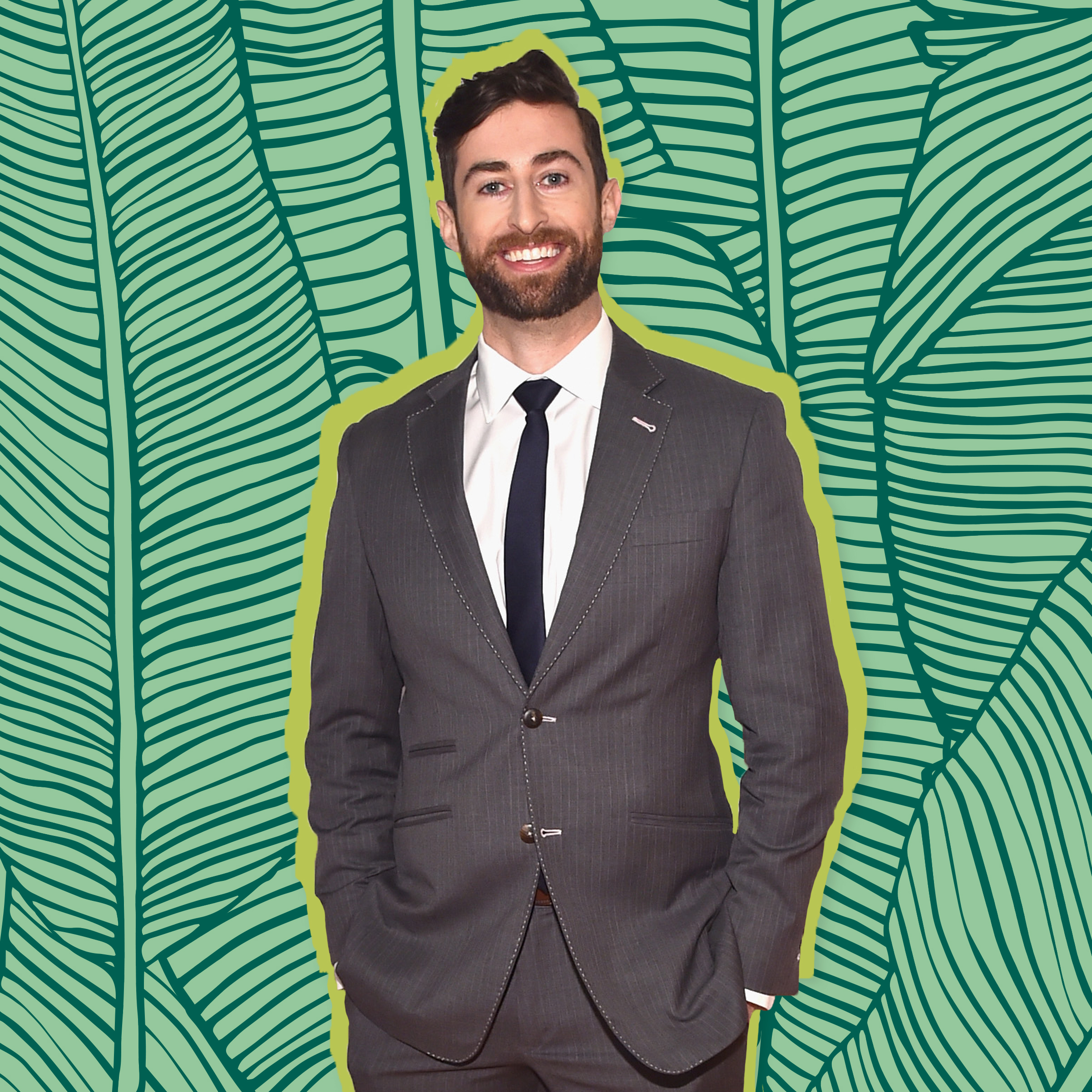 HQ host Scott Rogowsky