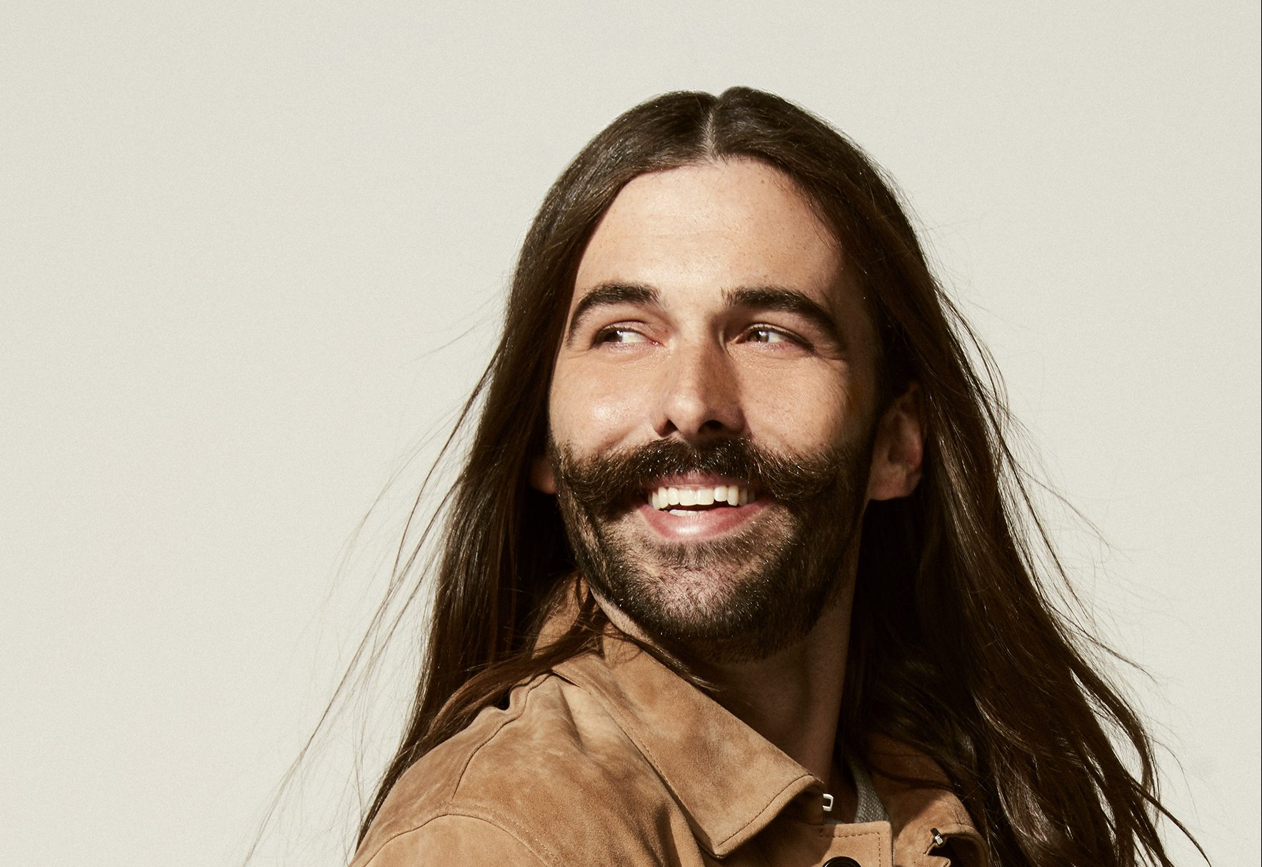 Van Ness, 31, is the effervescent grooming expert of Queer Eye. He returns to Netflix for the show's second season on June15.