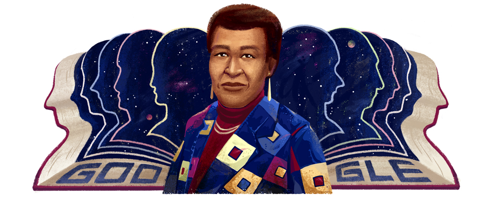Octavia E. Butler would have turned 71 on Friday