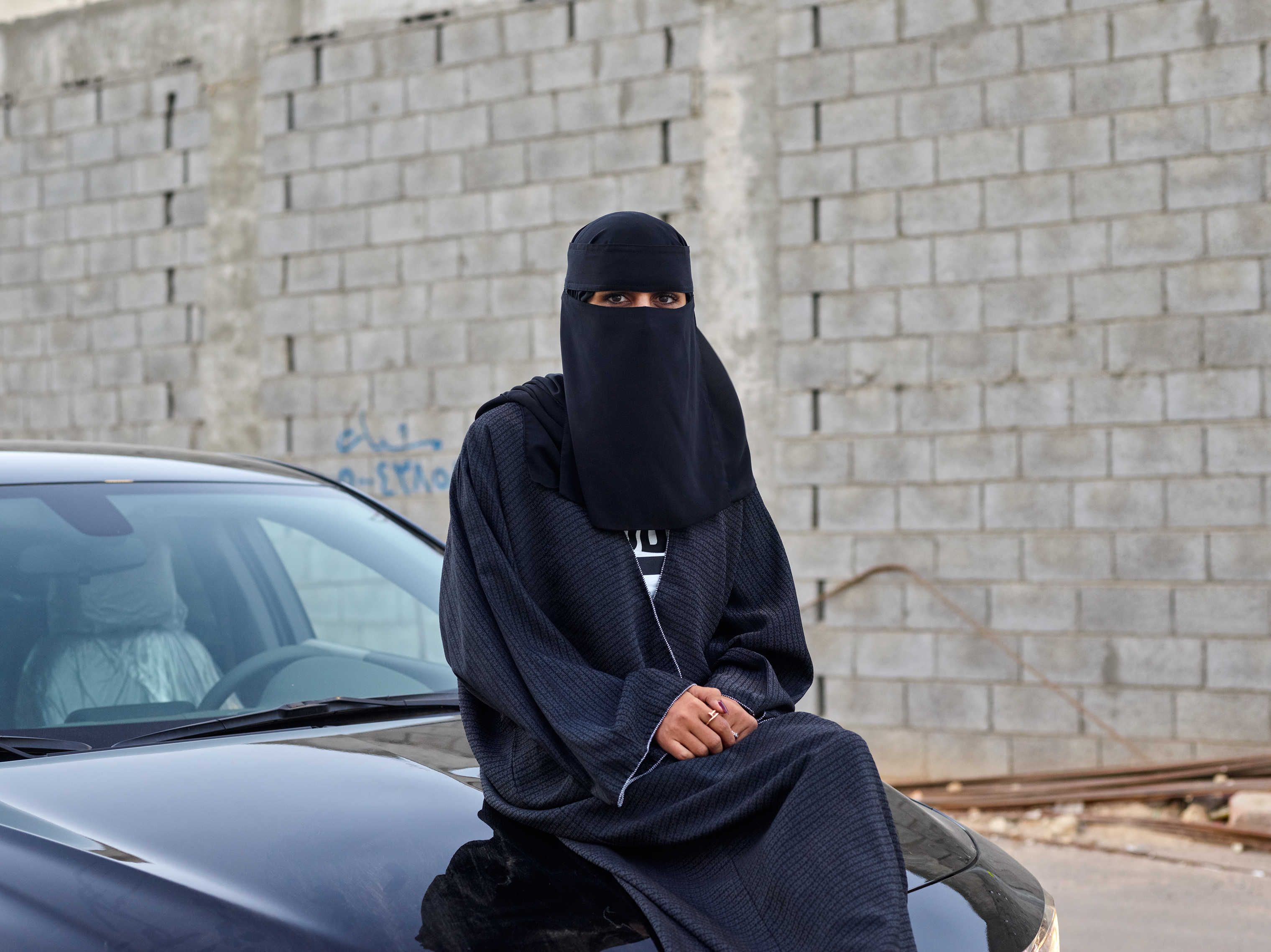 After the Driving Ban Saudi Women Look to Keep Change Coming  Time