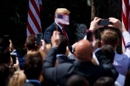 Trump War on Mueller