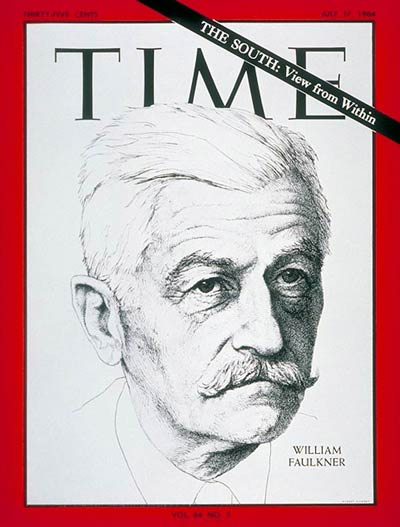 The July 17, 1964, cover of TIME