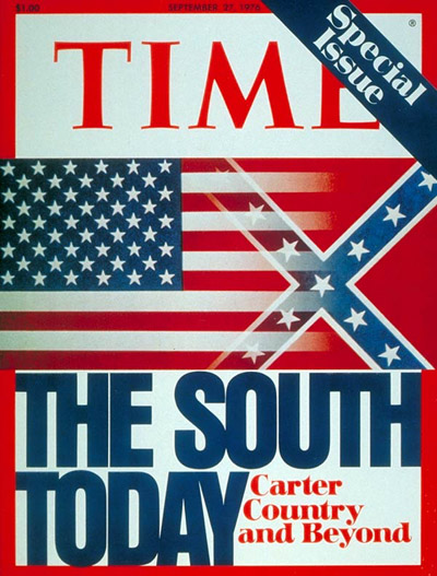 The Sep. 27, 1976, cover of TIME