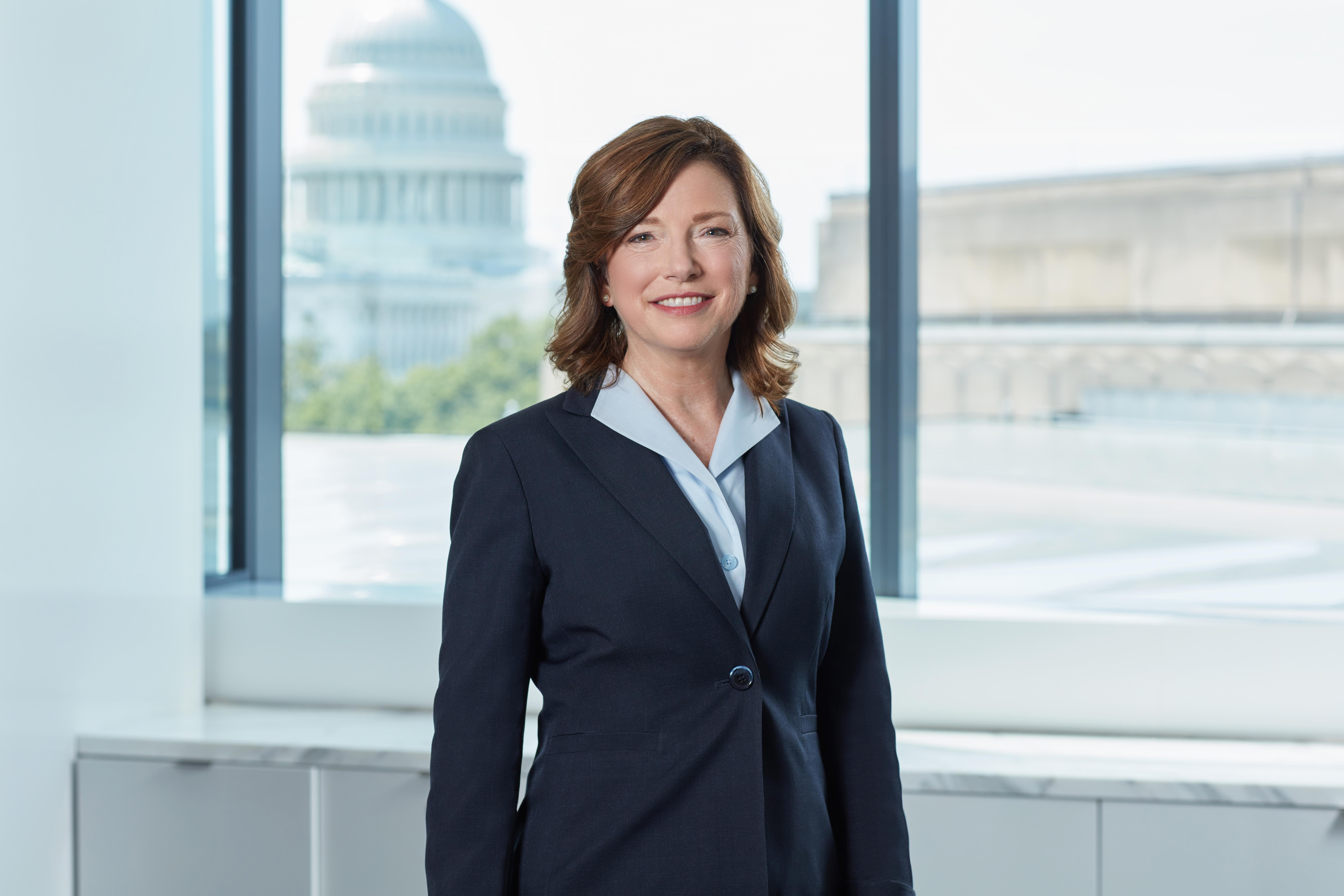 Barbara Humpton became the U.S. CEO of Siemens in June 2018.