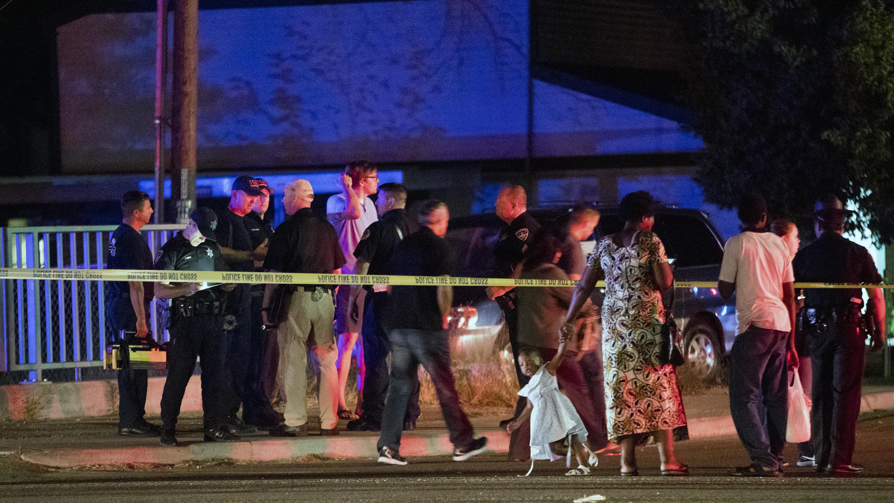 Refugees living in apartments near the corner of State and Wyle streets in Boise, Idaho were reported to be among the nine stabbing victims on Saturday, June 30, 2018. Many families in the area were awaiting information as Boise police investigated the crime scene. The call to police was made at 8:46 p.m. All nine victims were transported to the hospital and police apprehended a suspect at gunpoint soon after the incident.