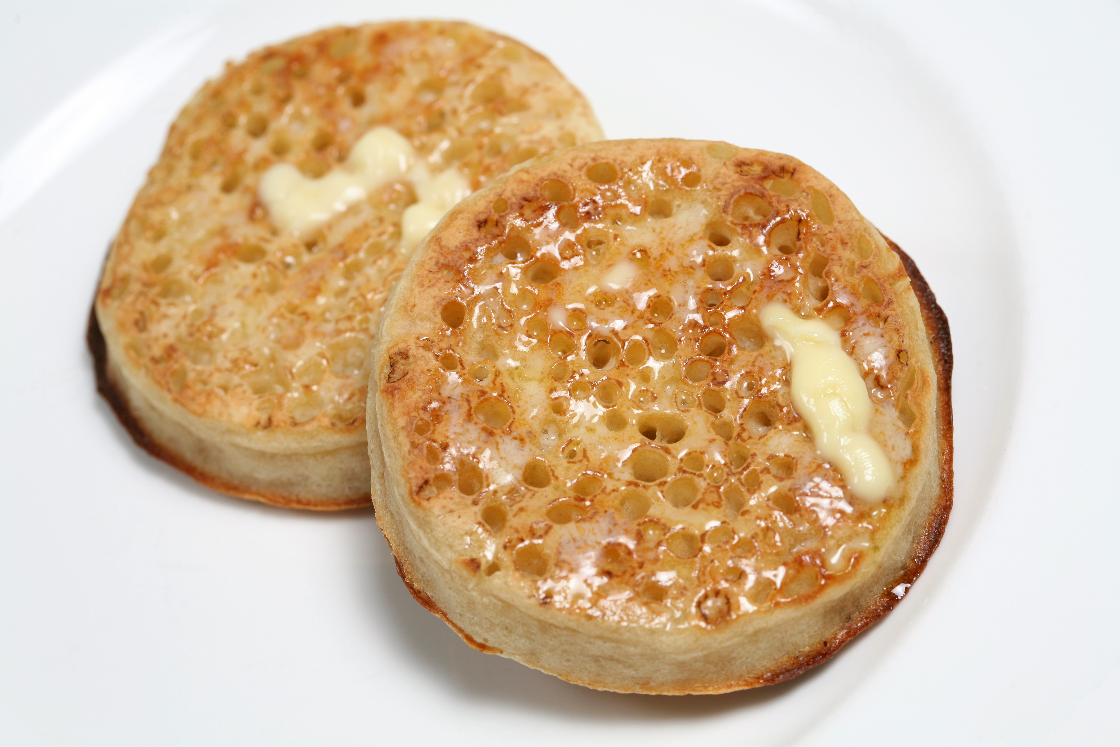 A Europe-wide shortage of carbon dioxide has caused shortages of crumpets and beer in the United Kingdom.