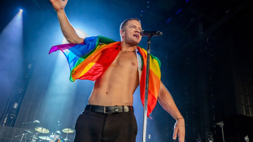 Imagine Dragons' Dan Reynolds Is On His Own Mormon Mission