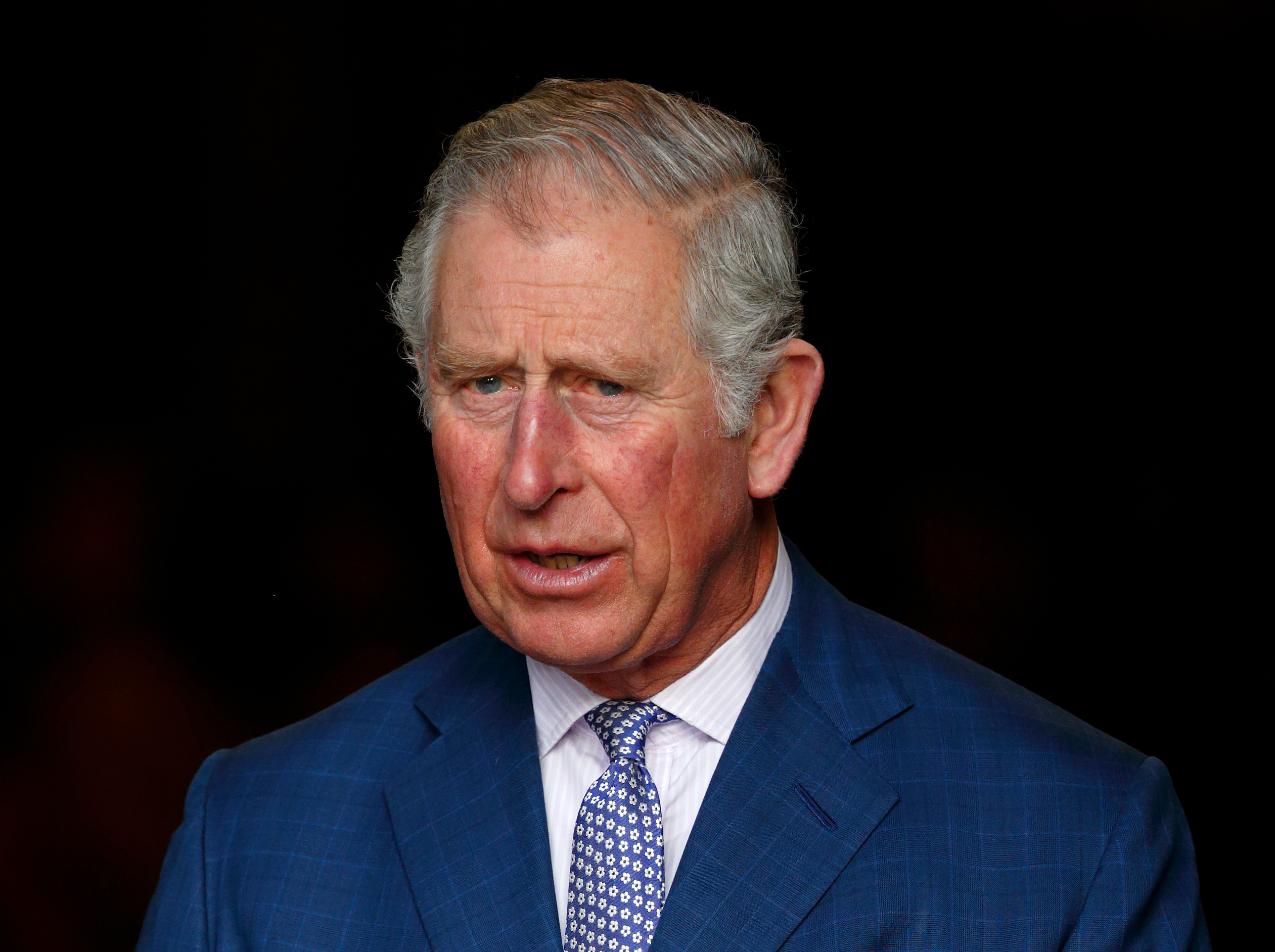 MARCH 13 2017- Prince Charles, Prince of Wales attends a Commonwealth Day Service at Westminster Abbey