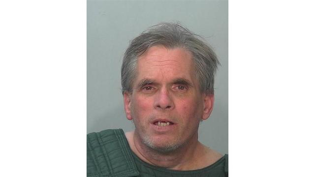 John D. Miller was arrested in connection to April Tinsley's 1988 murder.