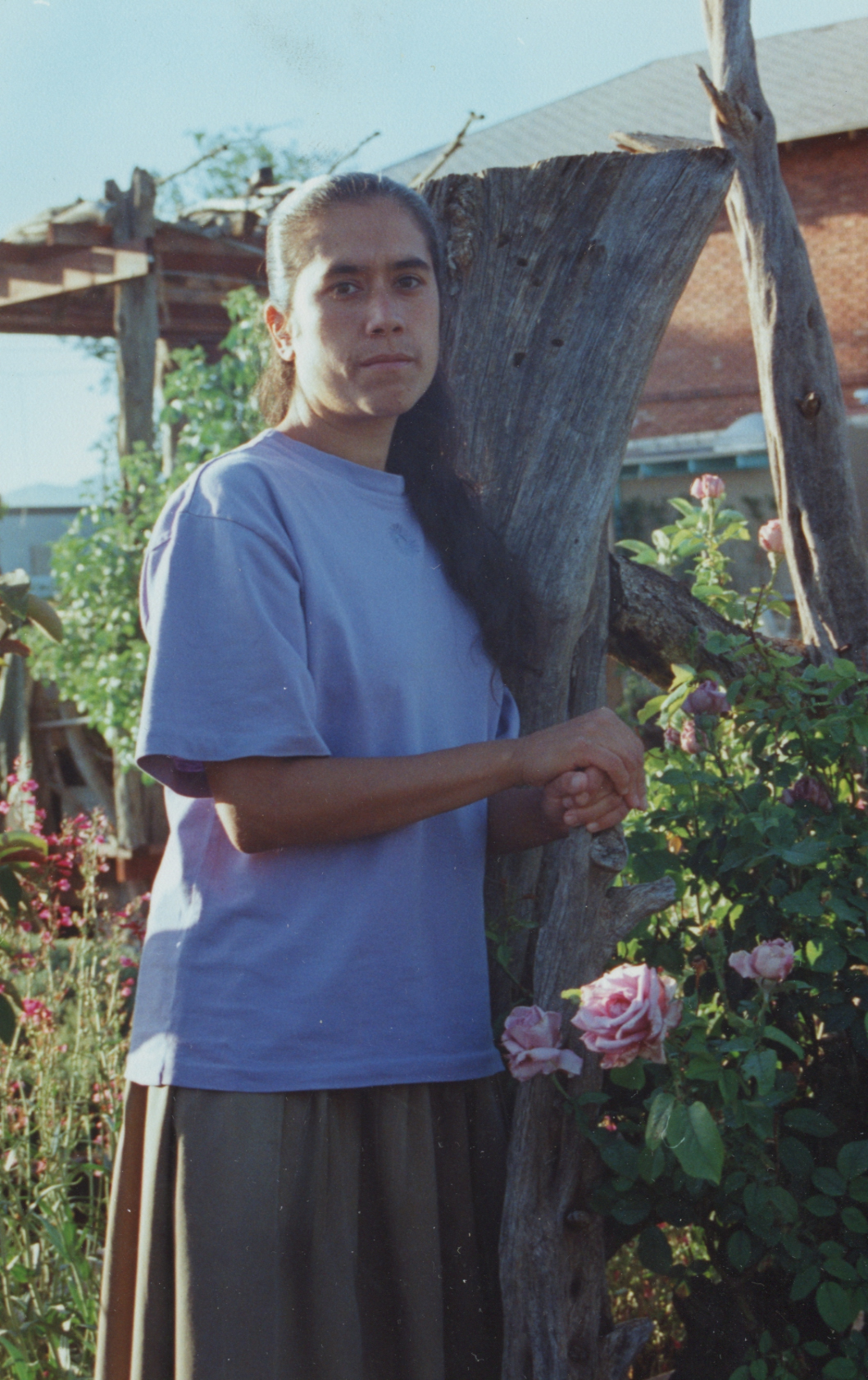Julie Gudino