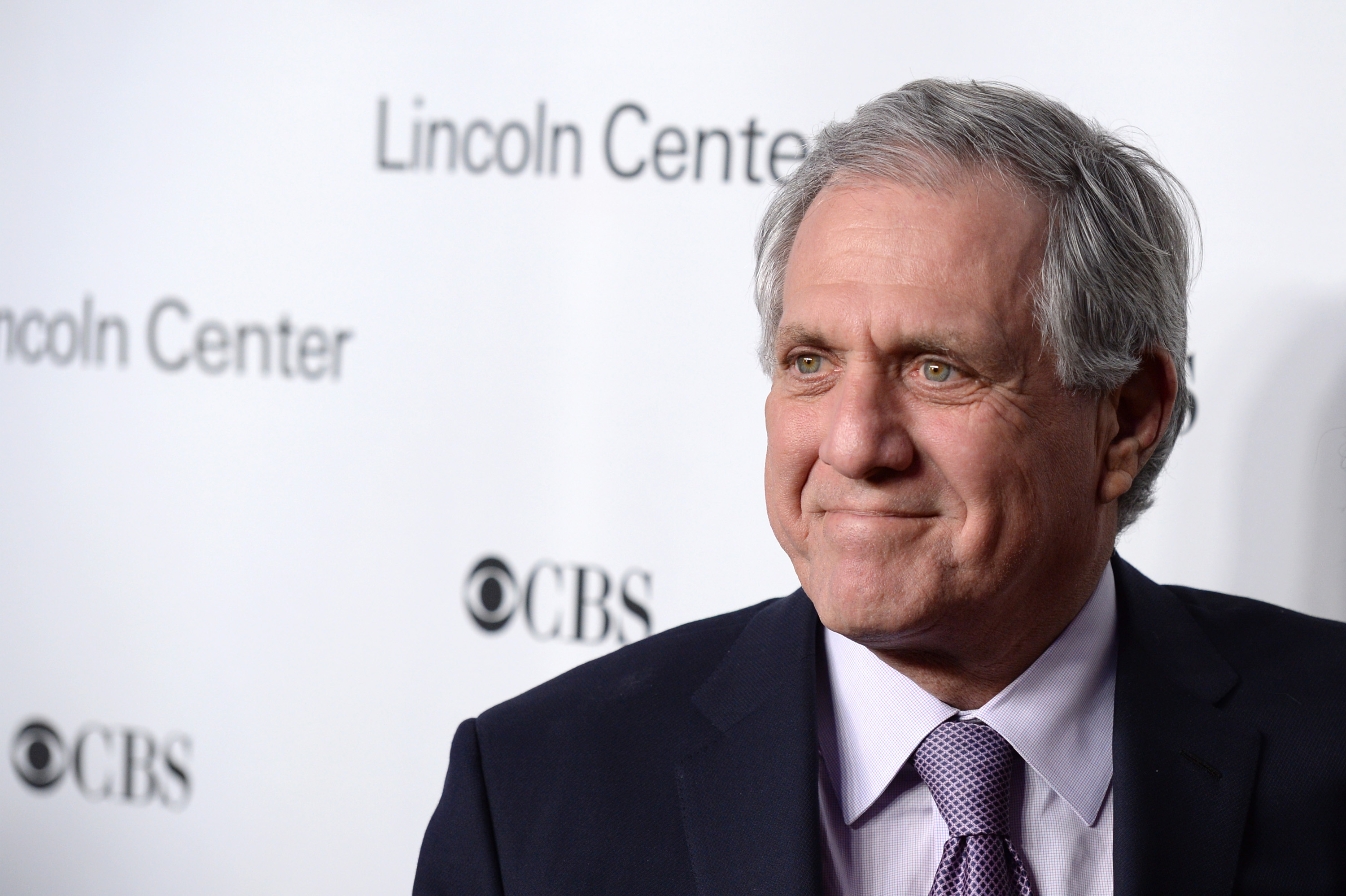 Les Moonves attends the 2017 American Songbook Gala at Alice Tully Hall, Lincoln Center on February 1, 2017 in New York City.