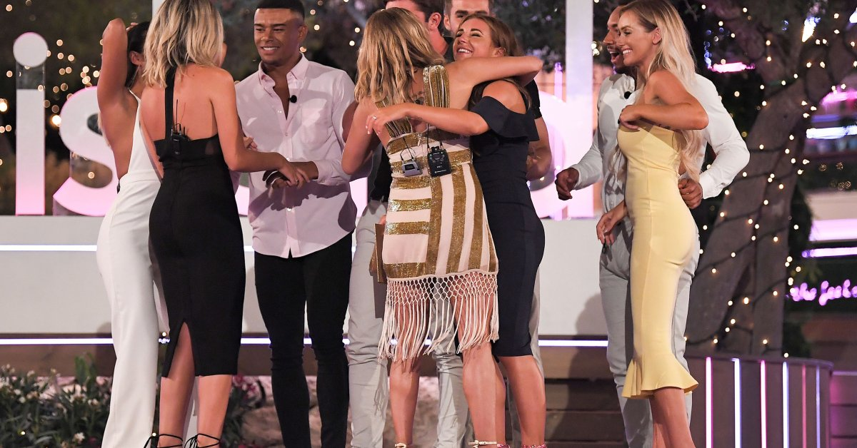 How Love Island Became The Uk S Defining Show Of Summer 2018 Time You are using an older browser version. time magazine