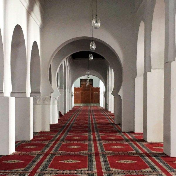 al-qarawiyyin-library-fez-morocco