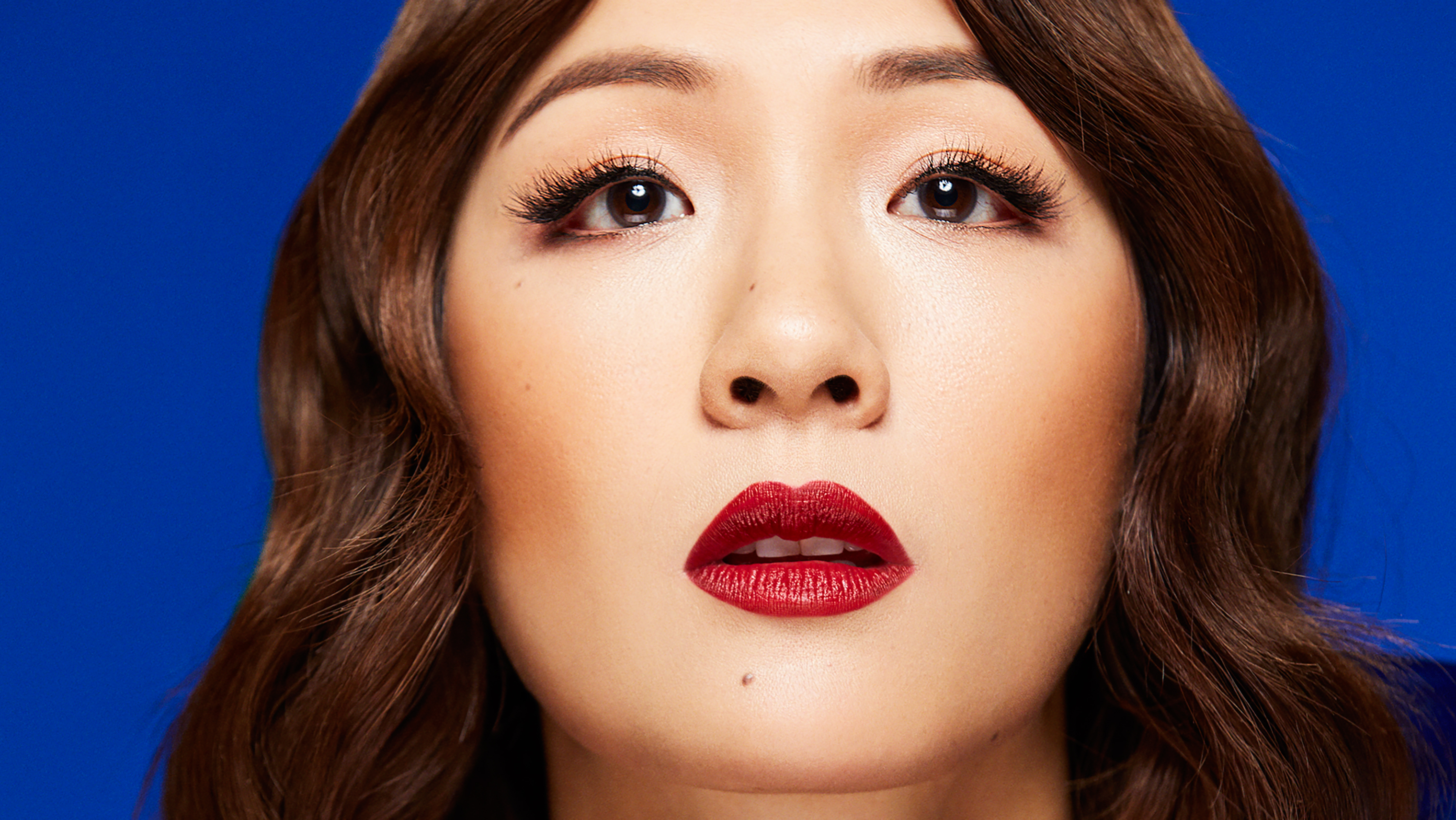 "For Constance Wu, photographed in Los Angeles on July 30, the movie represents a milestone: ""There's never been an Asian-American movie star who did one big film and suddenly became a sensation."""