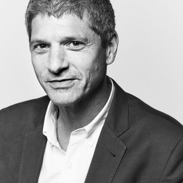 Eben Shapiro