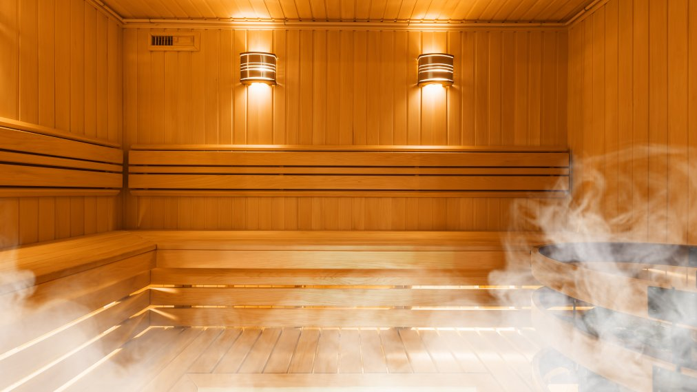 The Case For Sauna Bathing Is Stronger Than Ever
