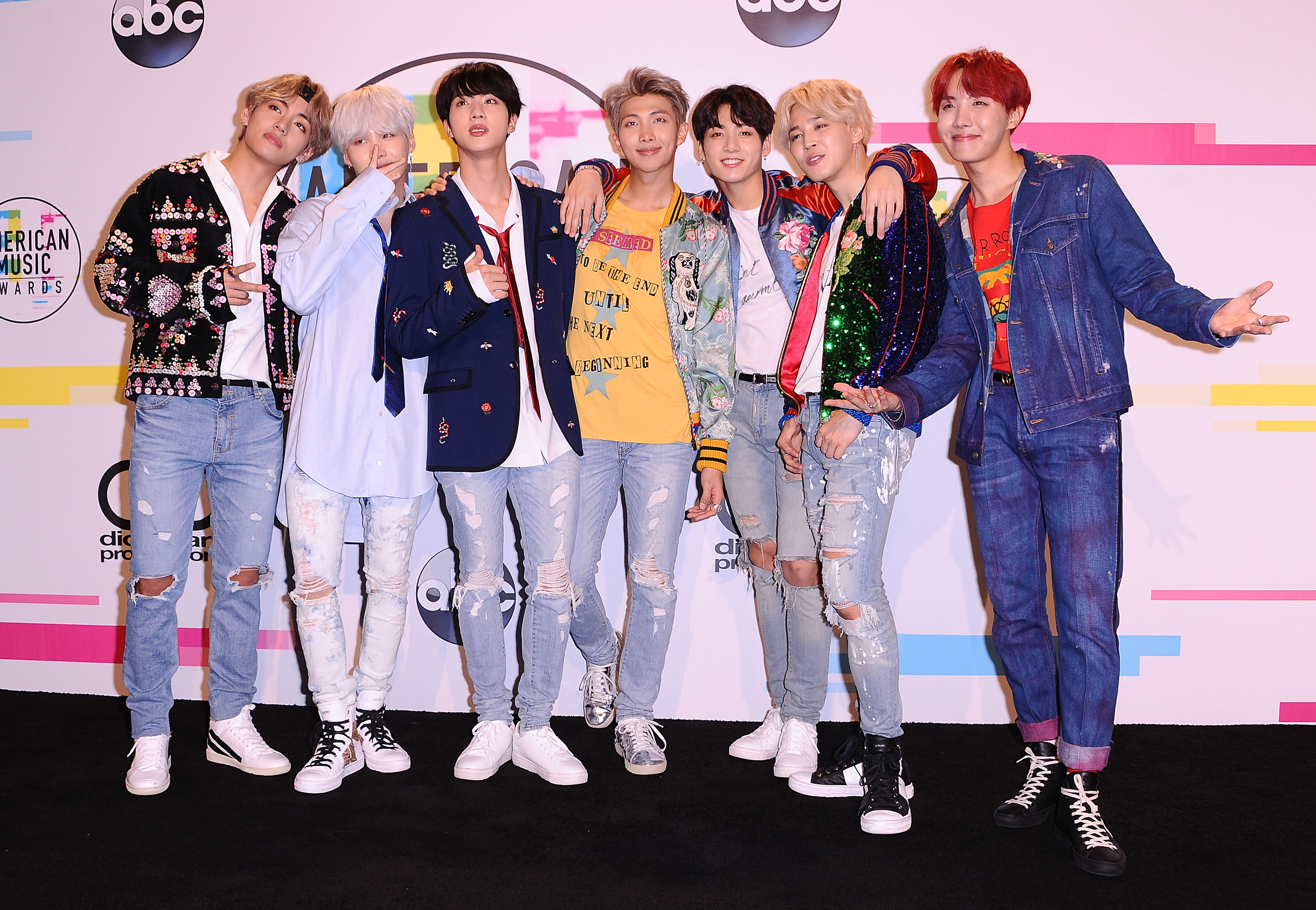 Bts Announce First U S Stadium Show In New York City Time