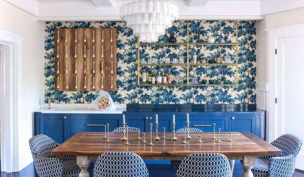 6 Decorating Tips From A Top Interior Designer Time