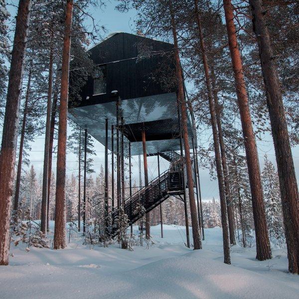 treehotel-harads-sweden