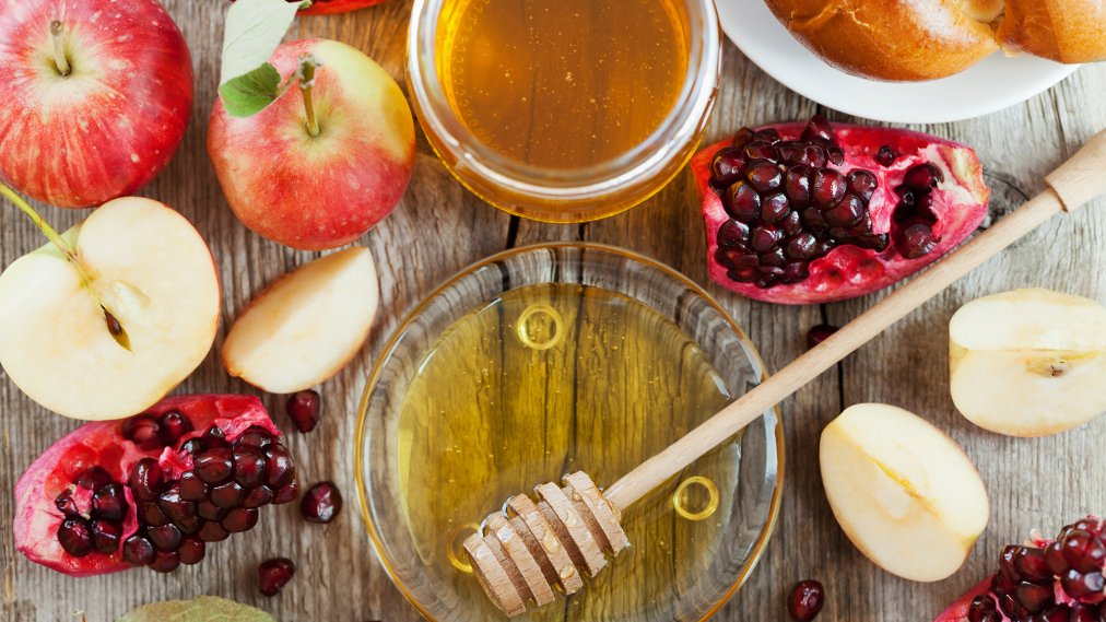 What Is Rosh Hashanah Meaning