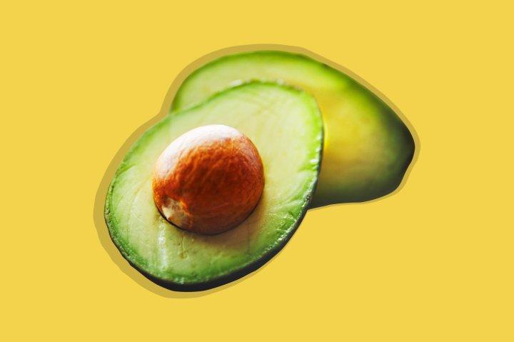 Apeel Sciences avocado