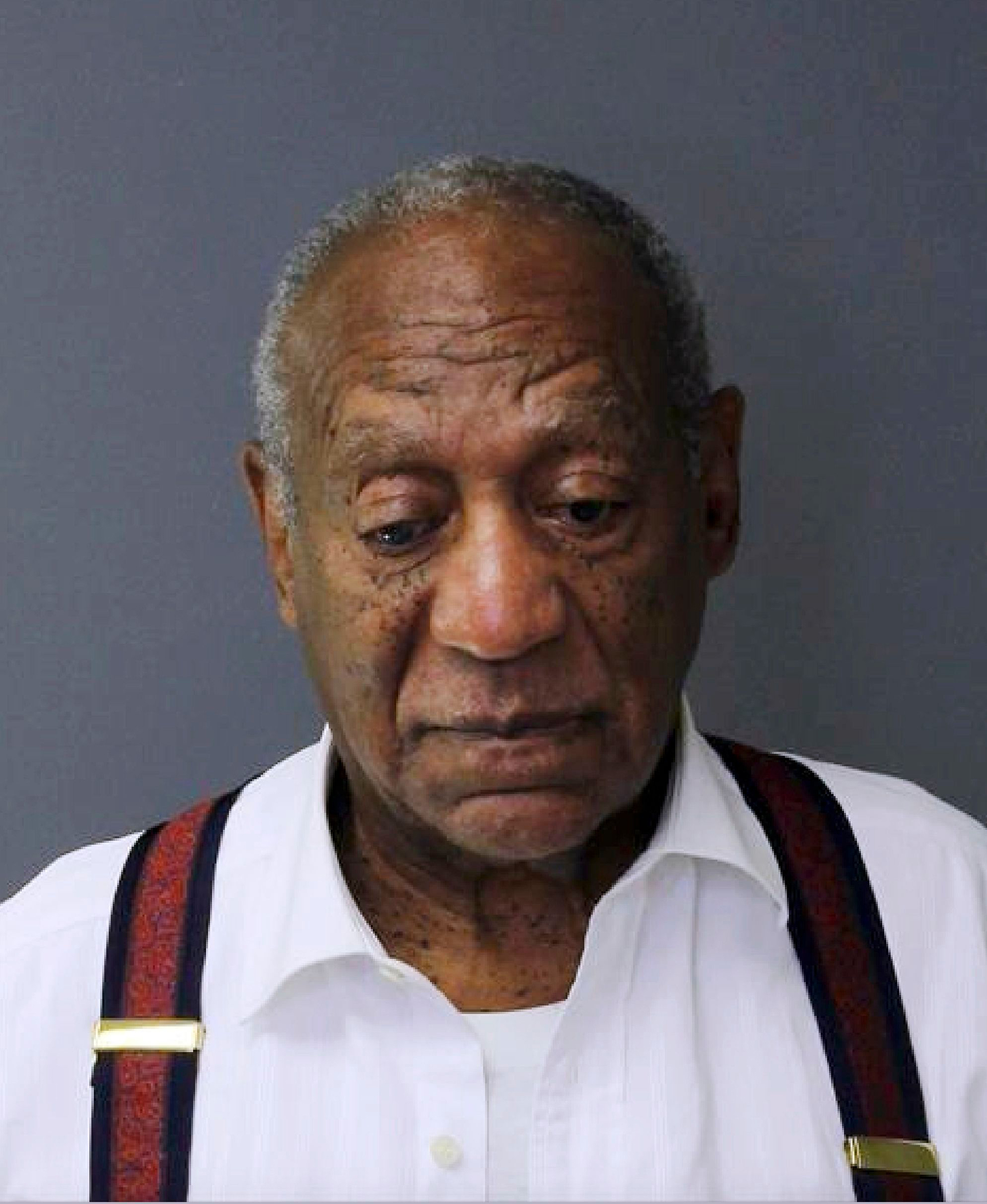 Bill Cosby is sentenced to three-to 10-years for sexual assault on Sept. 25, 2018.