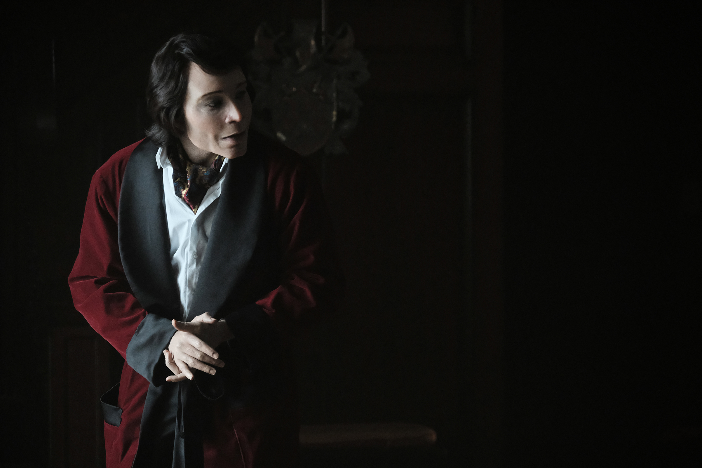 Teddy Perkins as Himself in 'Atlanta'.