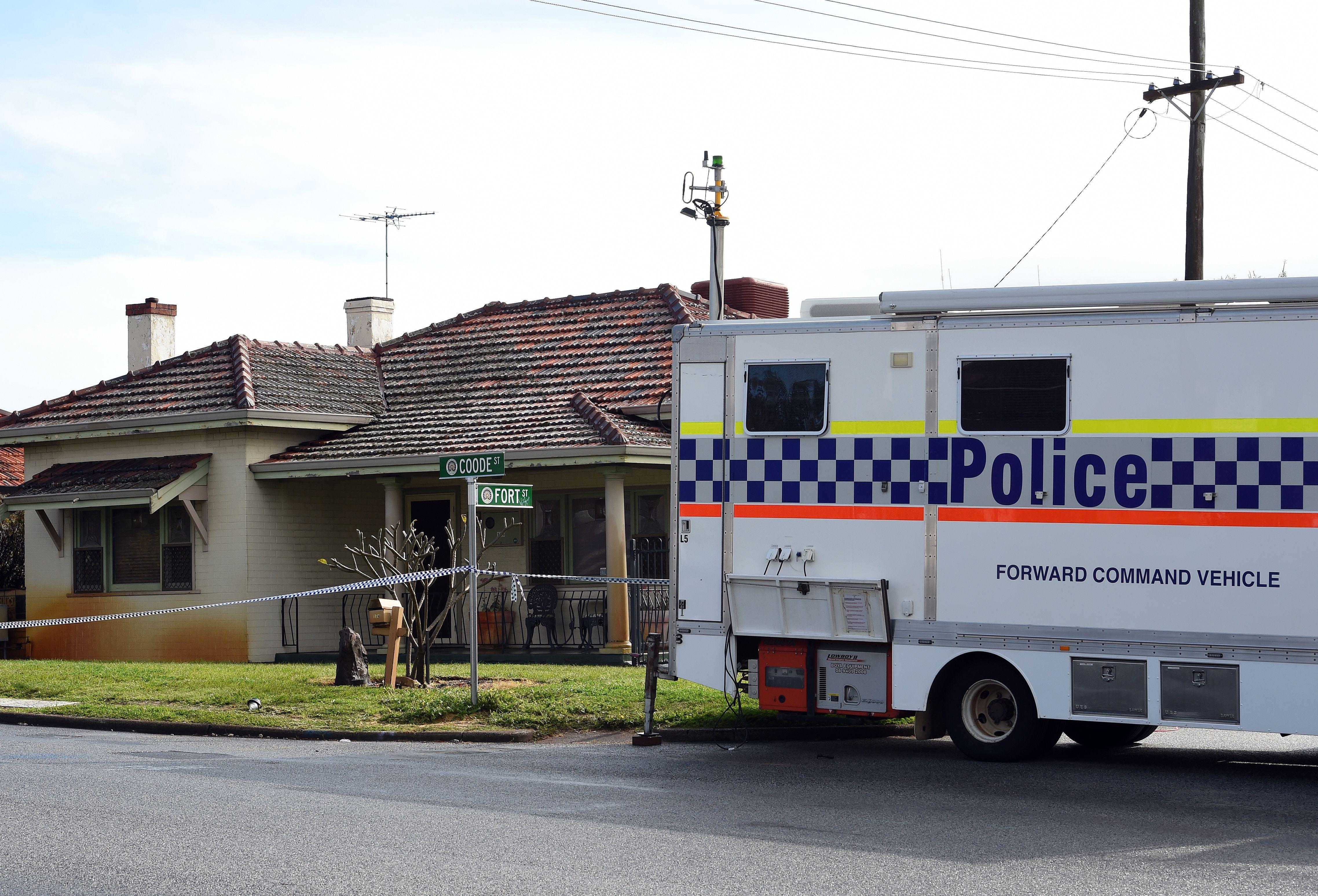 Australia 5 Found Dead In Family Mass Killing Time