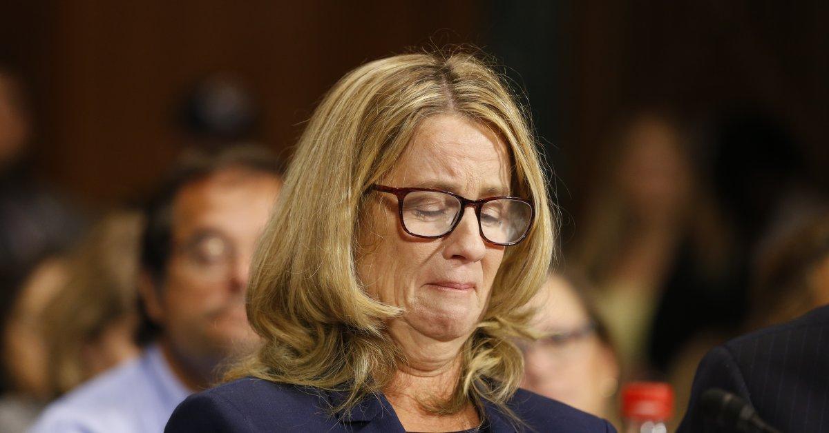 Furious Women Watch Kavanaugh Hearings Across the Country