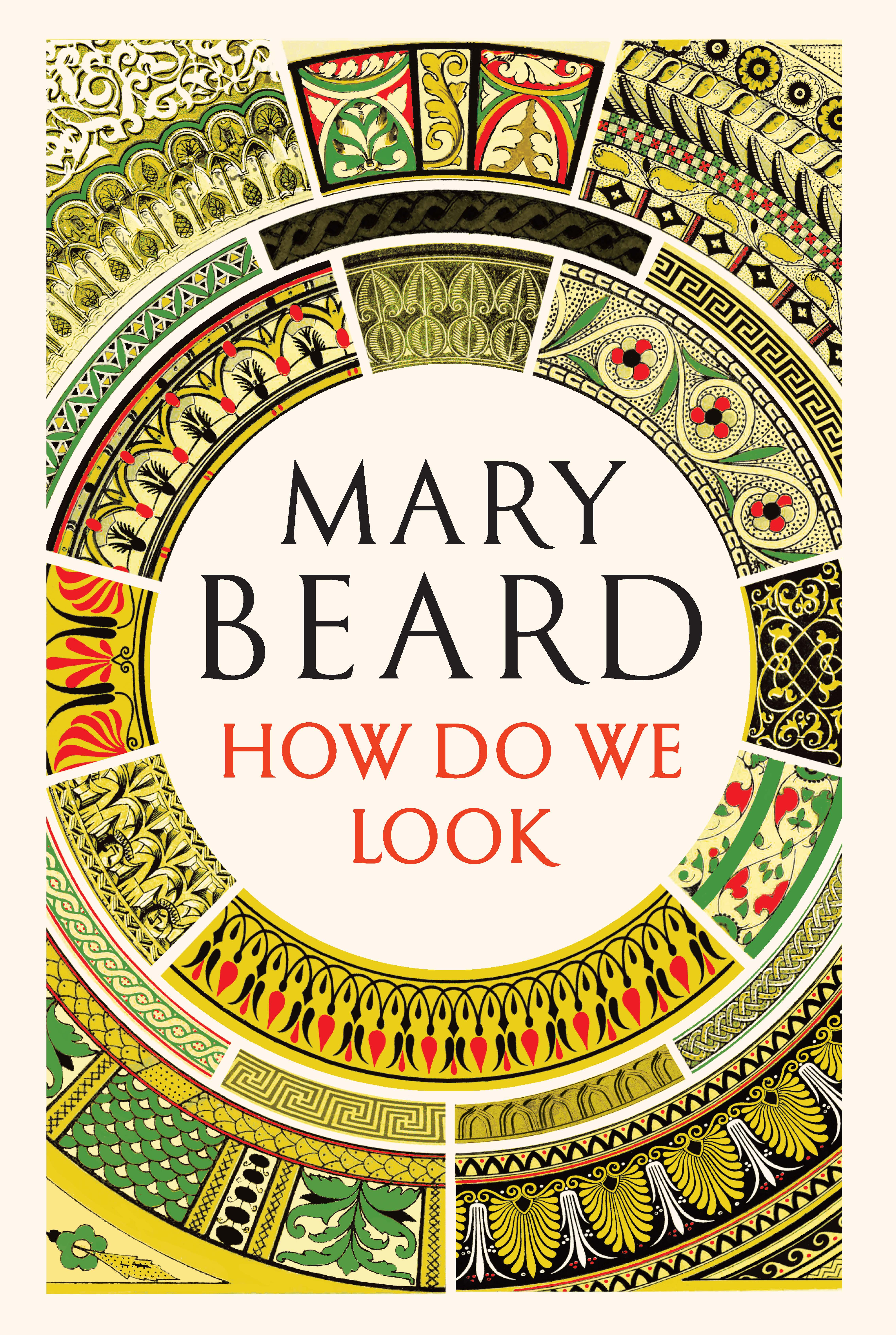 Mary Beard's new book shifts the focus of art history away from the artist
