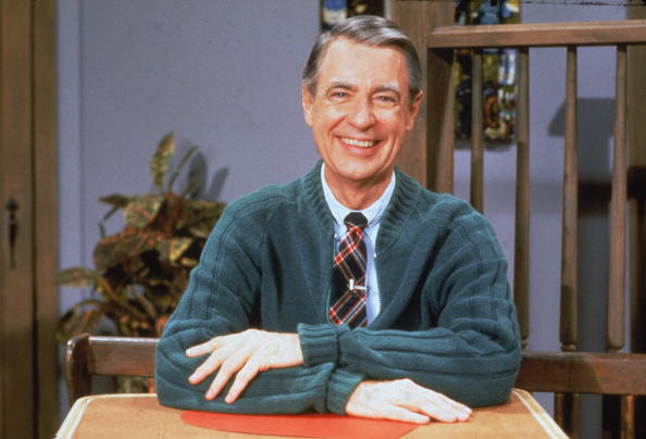 Mister Rogers Google Doodle Celebrates Beautiful Day Time
