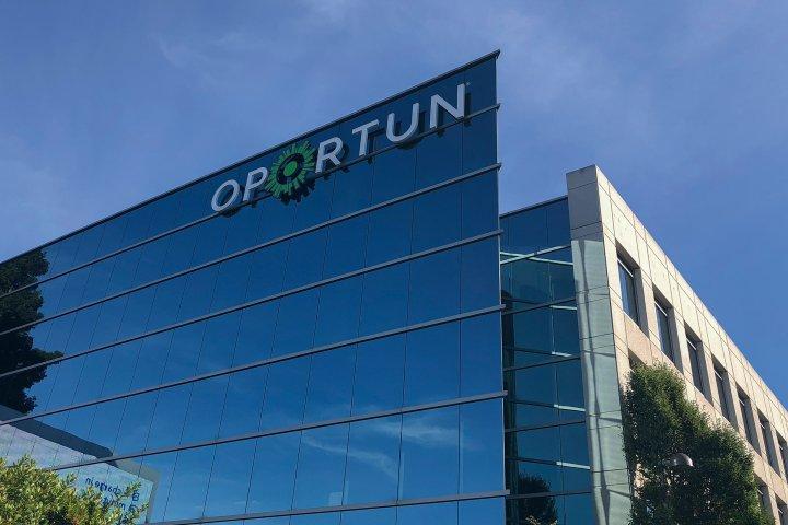 Oportun headquarters