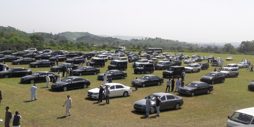 Pakistan Sells Luxury Cars Helicopters Buffalo To Cut Cost Time
