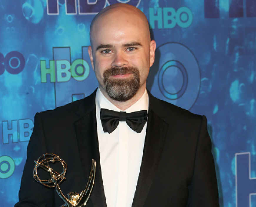 Producer Bryan Cogman attends HBO's Official 2016 Emmy After Party at The Plaza at the Pacific Design Center on September 18, 2016 in Los Angeles, California.