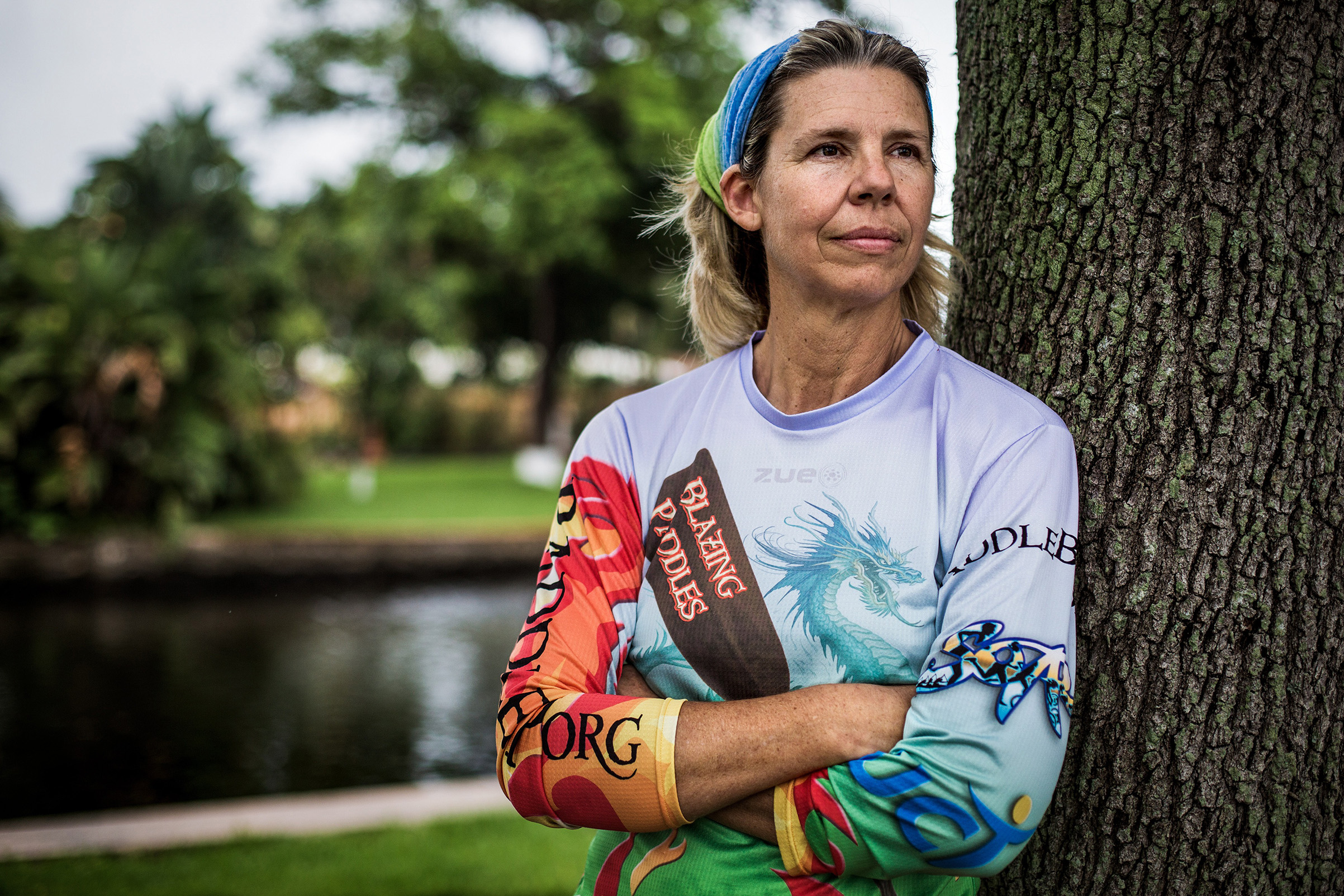 Judy Perkins' Stage IV breast cancer shrank after an experimental immune treatment