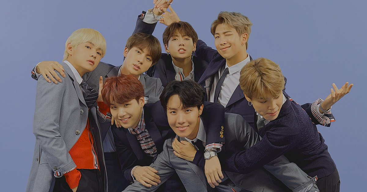 Backed by Passionate Fans, BTS Takes K-Pop Worldwide