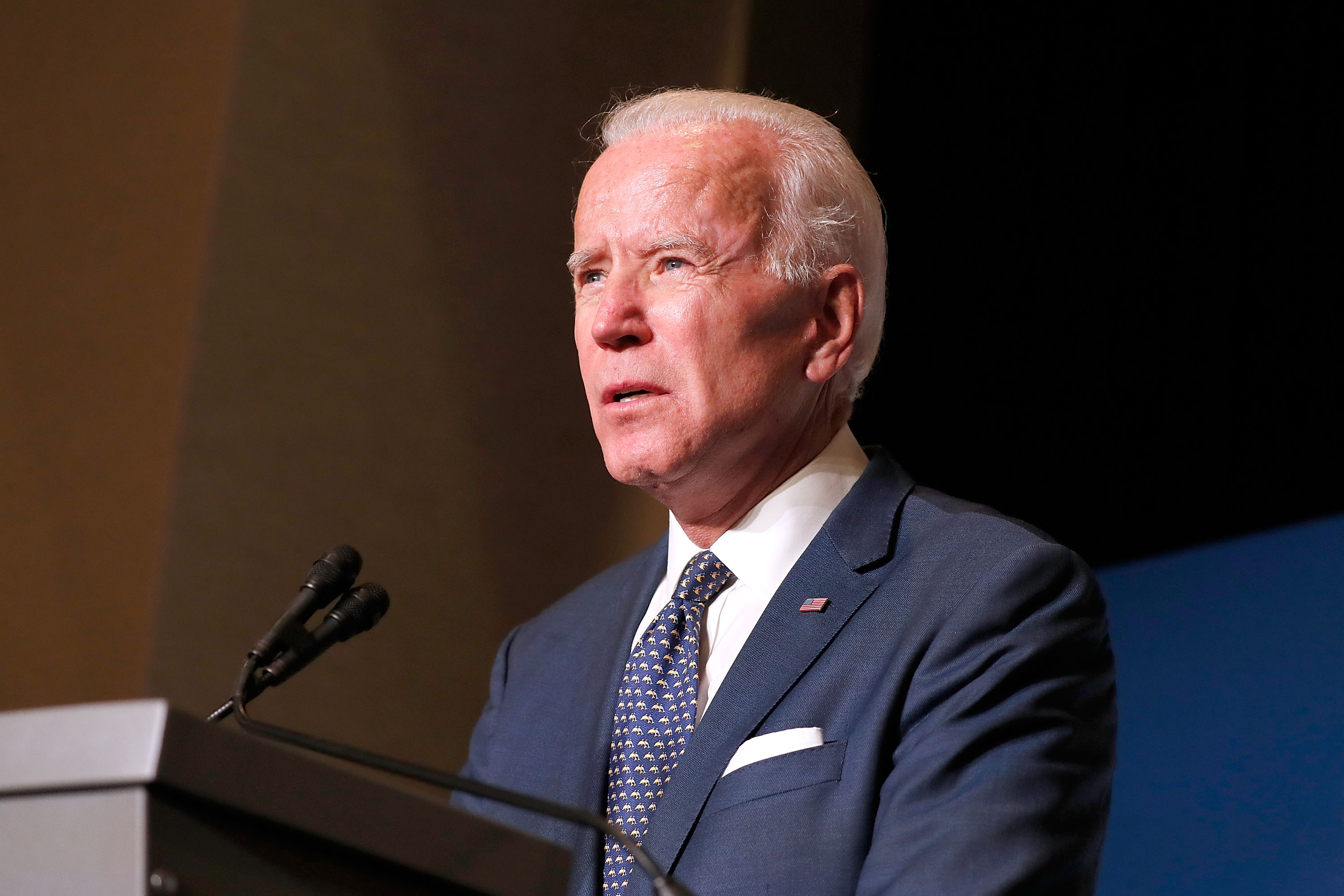Biden Age Would Be Legitimate Issue In Presidential Run Time