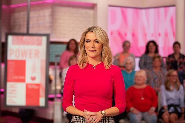 Megyn Kelly hosts Megyn Kelly Today on Monday, October 1, 2018