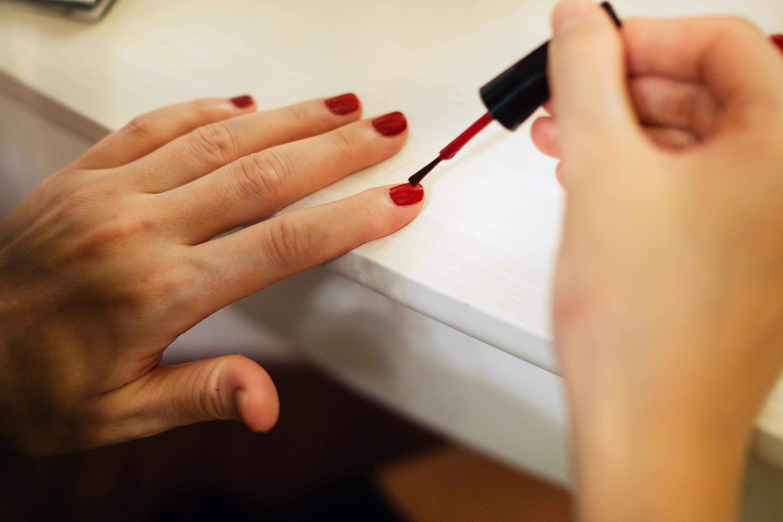 Non Toxic Nail Polish May Contain Harmful Chemicals Study
