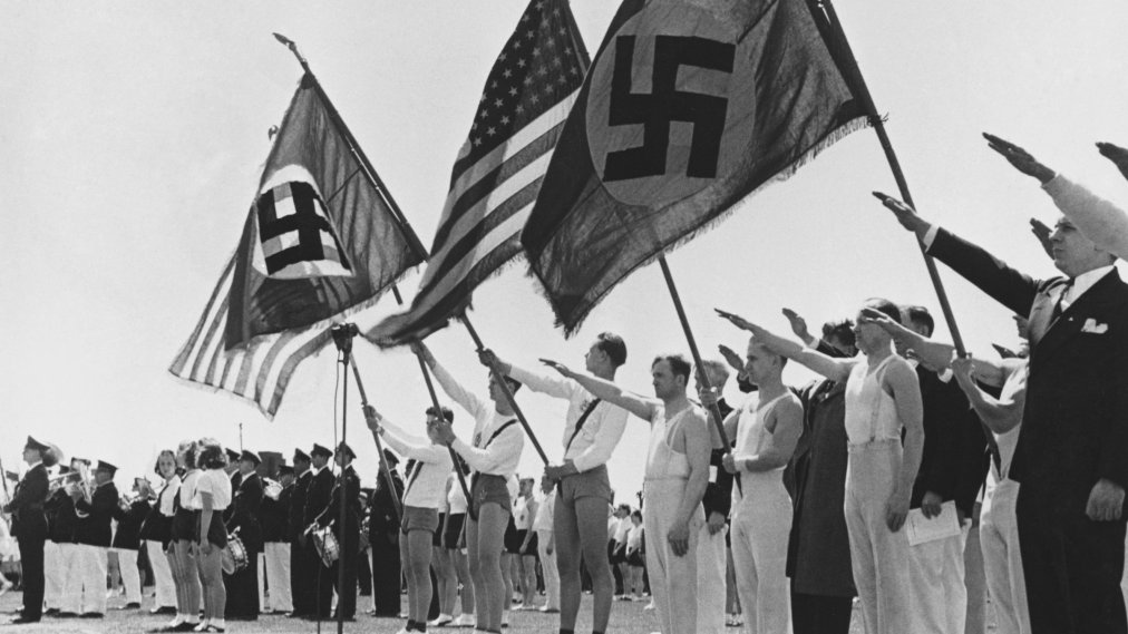 More Americans Supported Hitler Than You May Think. Here's Why One Expert Thinks That History Isn't Better Known