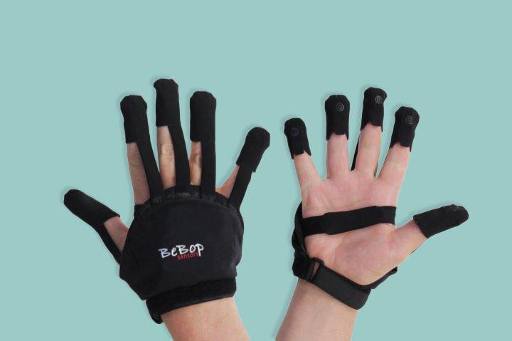 BeBop Wireless Glove