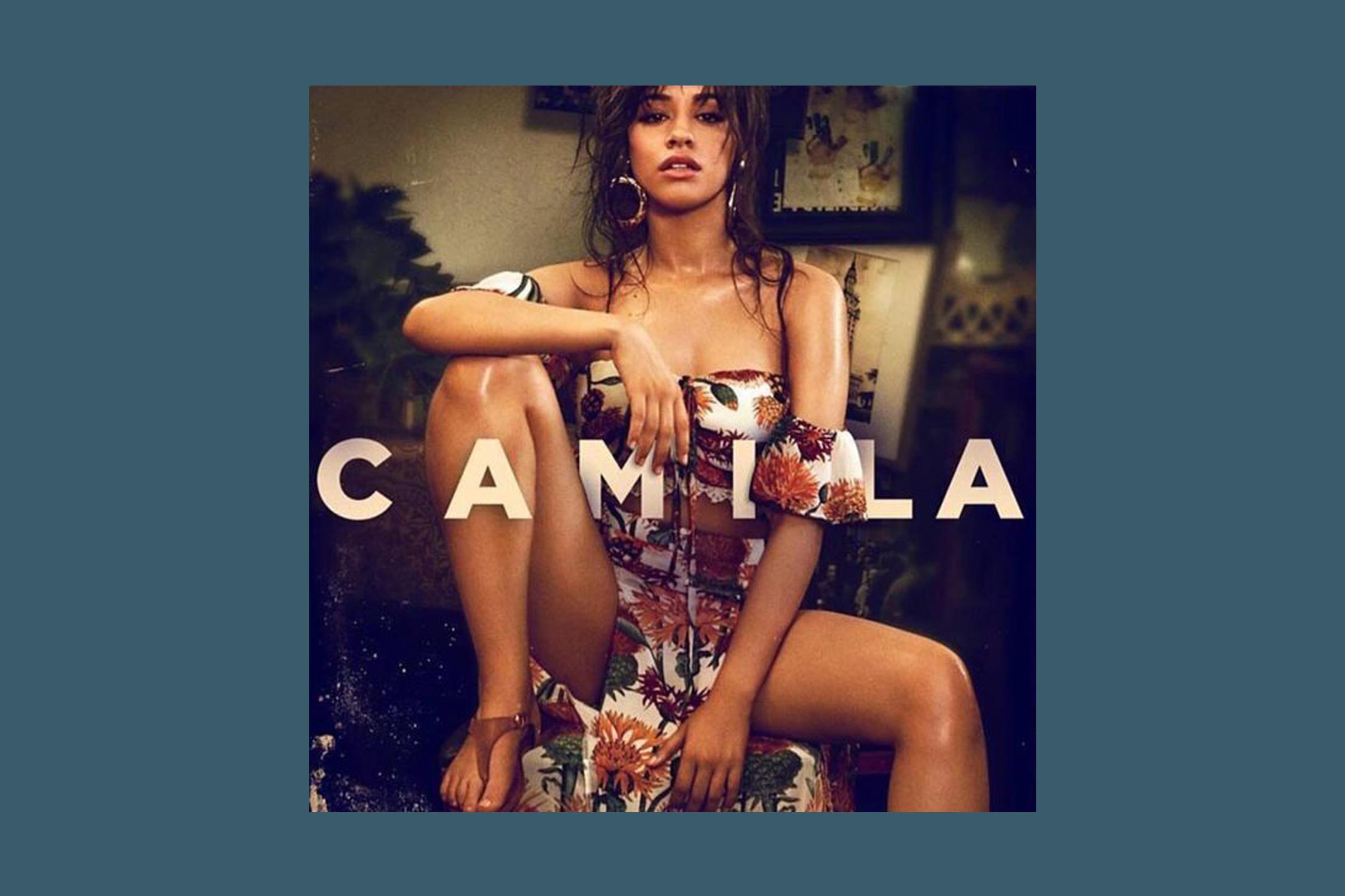 Camila Cabello, Camila