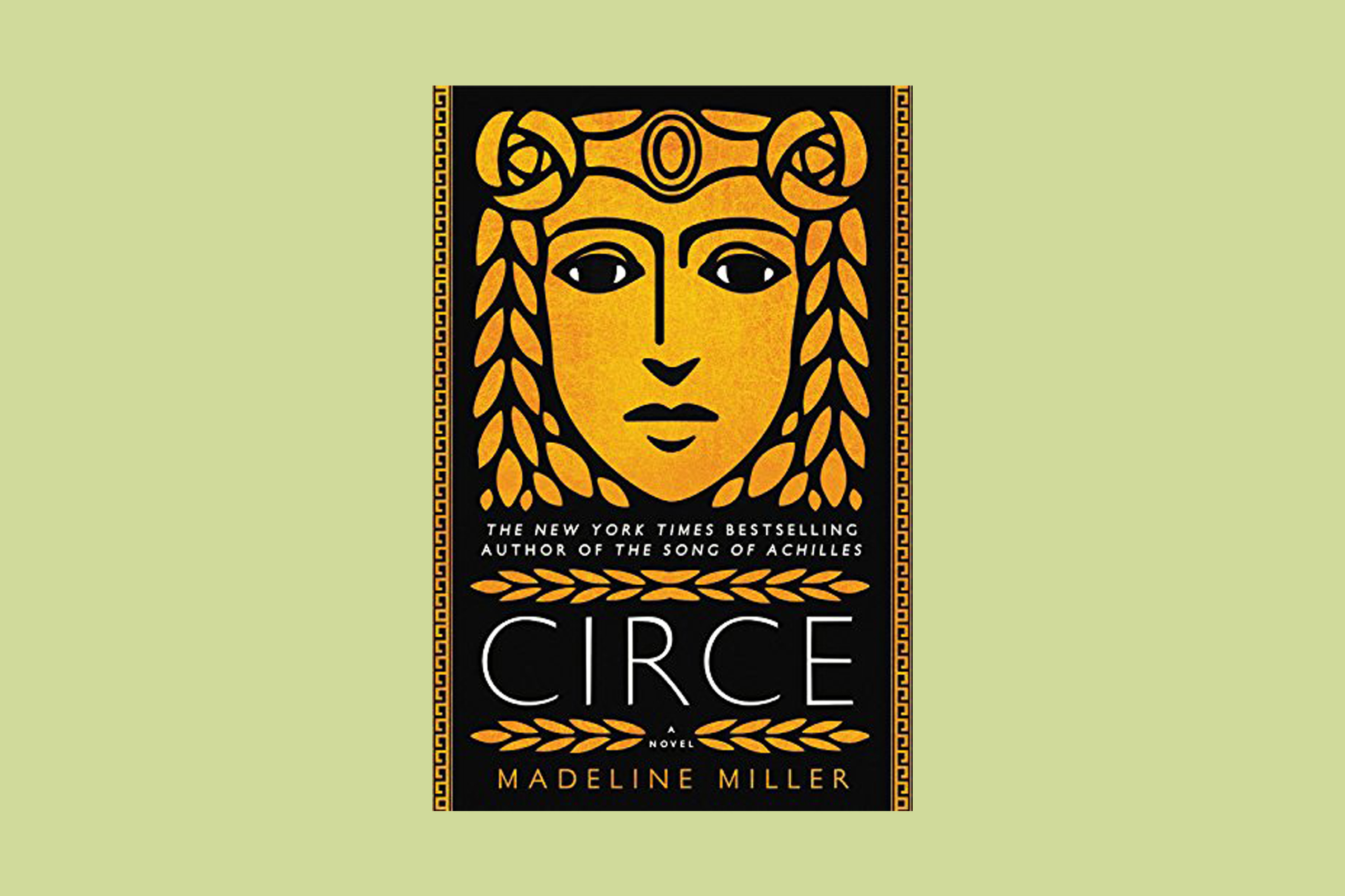 Circe, Madeline Miller, Little Brown