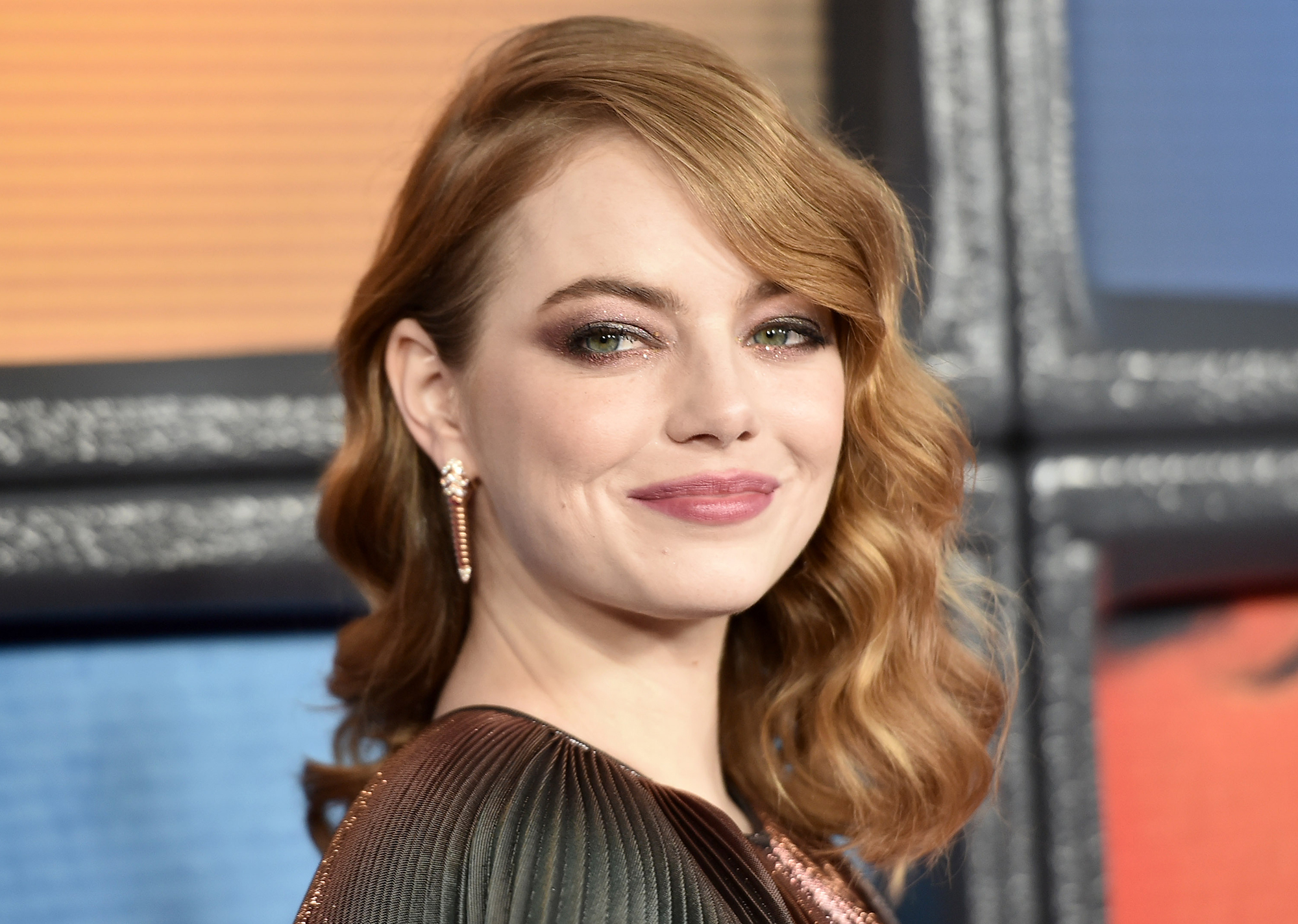 Emma Stone Chose Her Stage Name Because of Baby Spice  Time