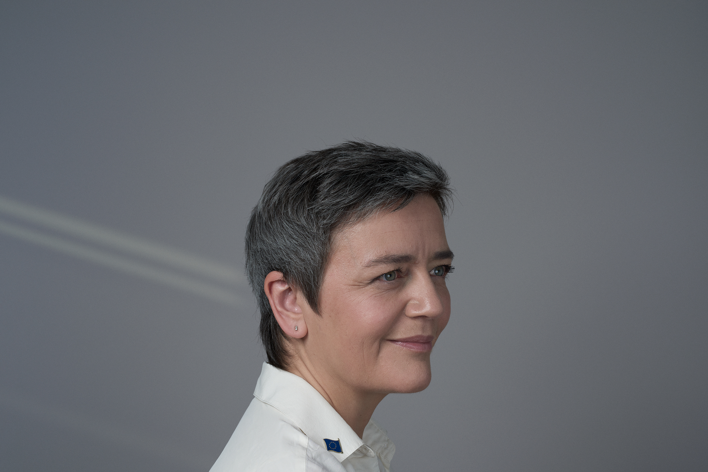 Margrethe Vestager became the European Commissioner for Competition in 2014
