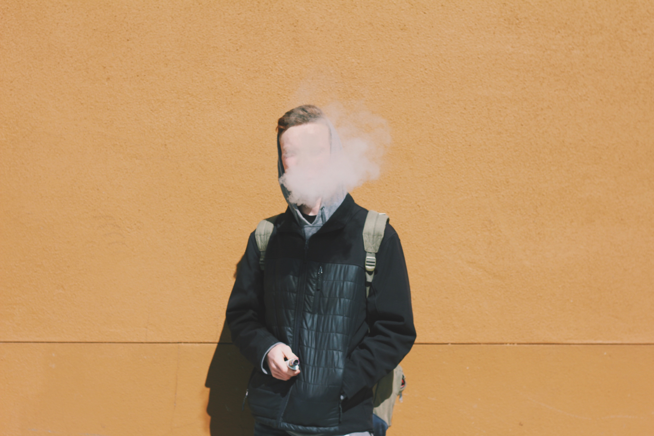 As Kids Get Hooked On Vaping Parents Are Desperate For Treatment