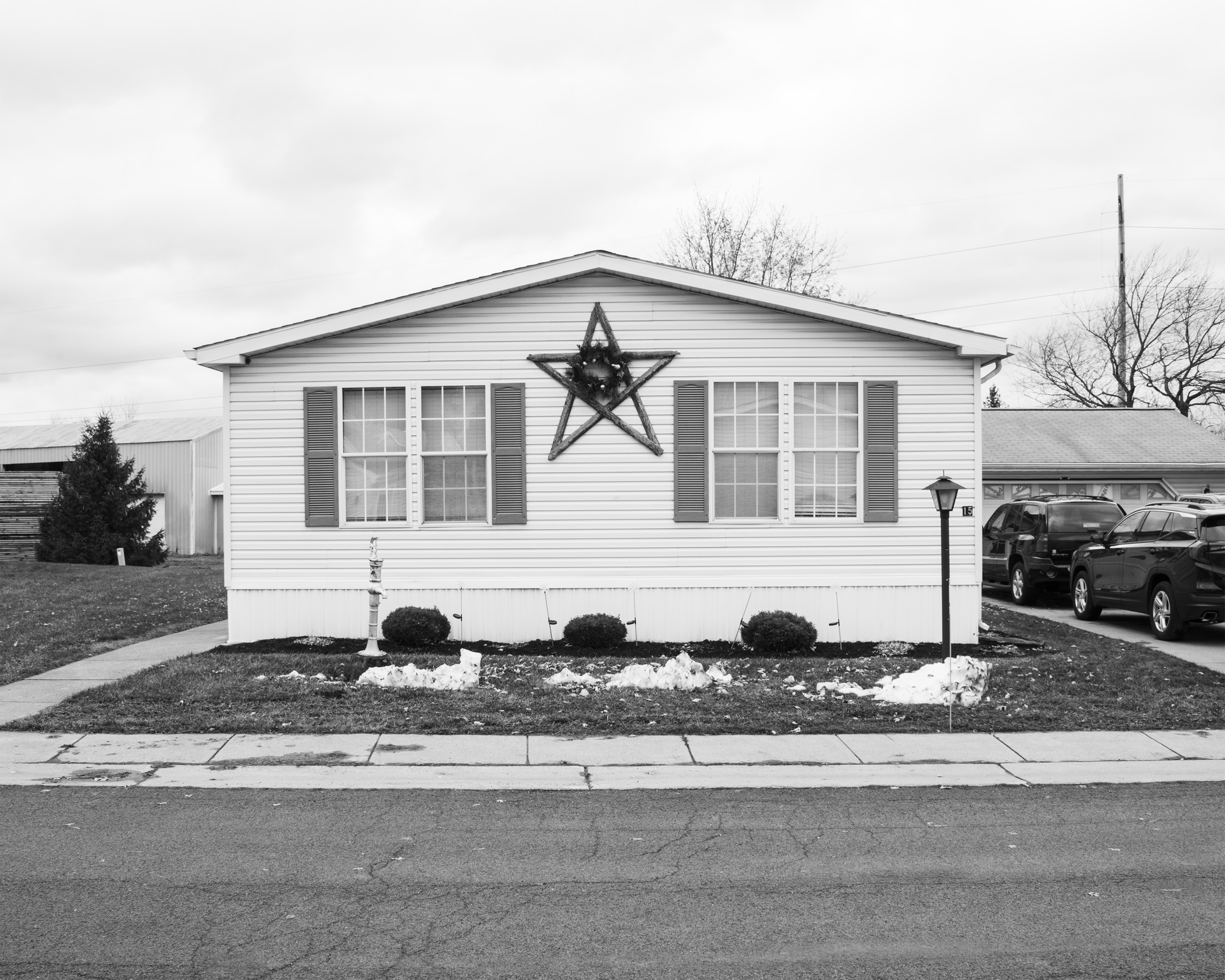 Mobile Home Residents Are Trying to Save Affordable Housing ... on