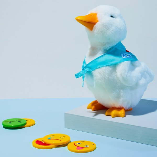 my-special-aflac-duck